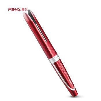 雷瓦RIWA RB-8504 自动卷发器 卷发棒 魔焕自动卷发器 温控大波浪卷发棒 陶瓷涂层大卷电卷棒