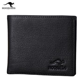 豪爵袋鼠 DS1125-1 横款钱包