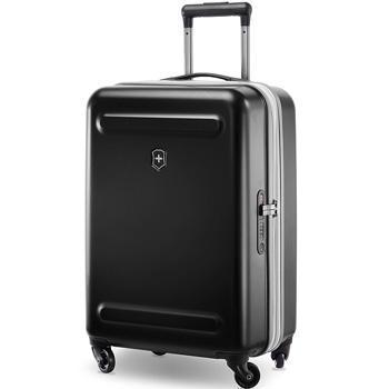 维氏VICTORINOX601380维氏商务旅行拉杆箱23.6寸黑色