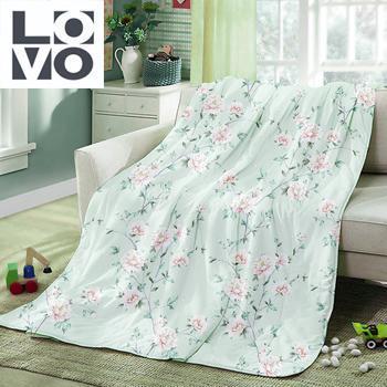 LOVO家纺 VSQ2035-2 春夏被200x230(cm)爱妮