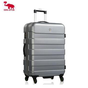爱华仕拉杆箱20寸 灰色/黑色/粉色 OCX6130A