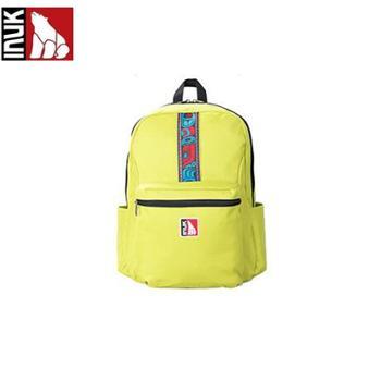 INUK Iquit背包 16L 黄色 IKB12217103042