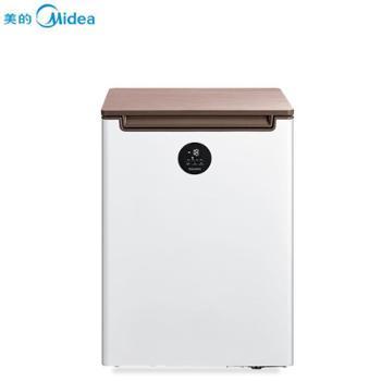 美的家用立式冷藏冷冻柜 98L BD/BC-98KEV