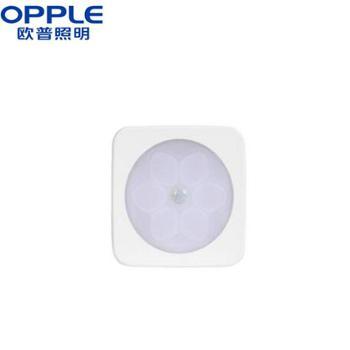 欧普照明智能感应灯-花语 6个LED模块 MW76-D0.05×6