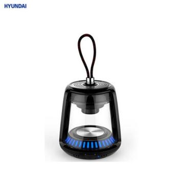 现代 HY-105 创意蓝牙音箱 黑色/白色 HY-105