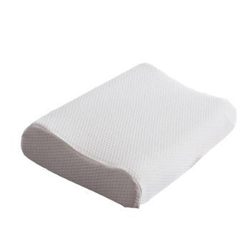 花花公子天然乳胶枕-按摩颗粒款 进口乳胶 50X30cm 750g PB-zx0207