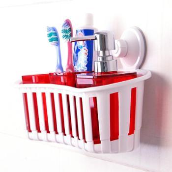 善融爱家节活动特惠(3.13-3.21)动动手厨房卫浴用强力吸壁置物架