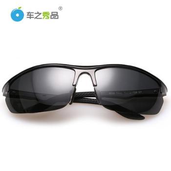 车之秀品运动墨镜男潮太阳镜超清司机驾驶镜护目镜太阳眼镜8006