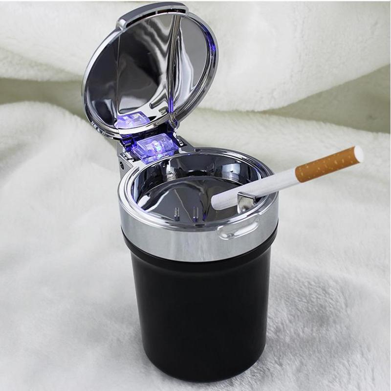 悦达起亚 起亚K2K3K5智跑福瑞迪狮跑车载烟灰缸,善融商务个人商城高清图片