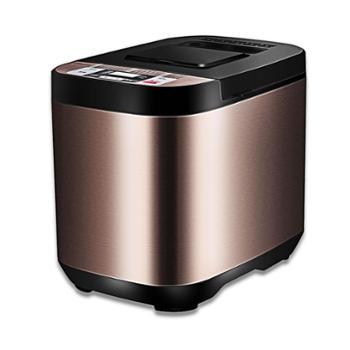 Midea/美的面包机MM-ESC1510家用全自动和面多功能双撒果料酵母