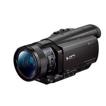 索尼CX900E数码摄像机