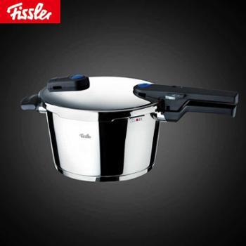 菲仕乐Fissler新味达快22厘米4.5升高速快锅压力锅原装进口