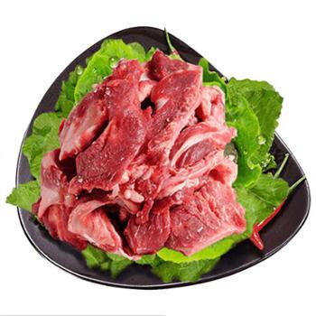 皓月筋头巴脑鲜肉