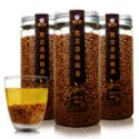 硒力荞 全胚芽 黑苦荞茶 买就送发3罐共840g