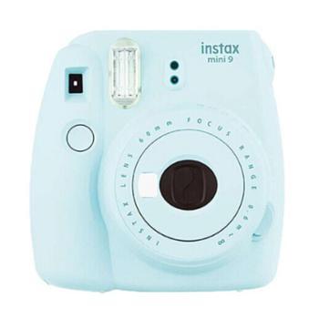 富士(FUJIFILM)INSTAX一次成像相机拍立得MINI9相机