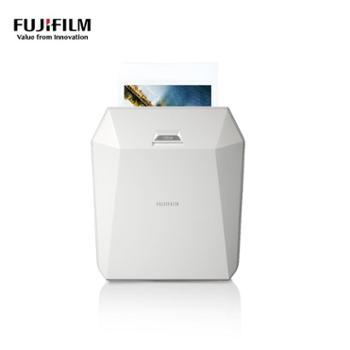富士instaxSP-3照片打印机白色