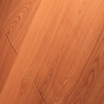 风格地板 实木地板 水曲柳(白蜡木)