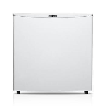 美的迷你小冰箱BC-45M(E)