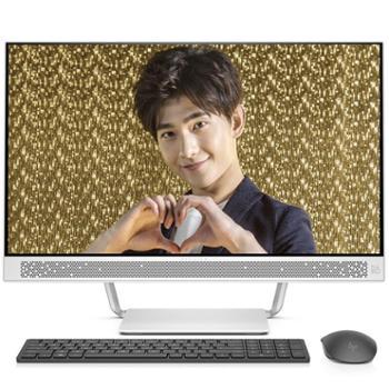 【惠普/HP】畅游人Pavilion24-a225cn23.8英寸纤薄一体机电脑
