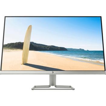 【惠普/HP】27FW27英寸显示器爱眼低蓝光IPS面板75Hz台式主机电脑窄边框1080P高清液晶白色