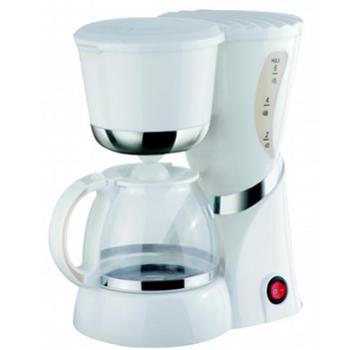 芳和 韩国现代新品 咖啡泡茶一体机HDKF-0602
