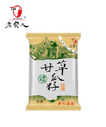 老实人西瓜子(60g)
