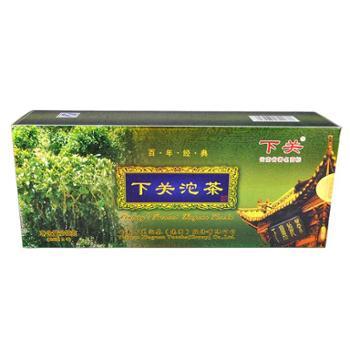 下关 茶叶 普洱茶生茶2014/2015年随机发条装微沱240g/条