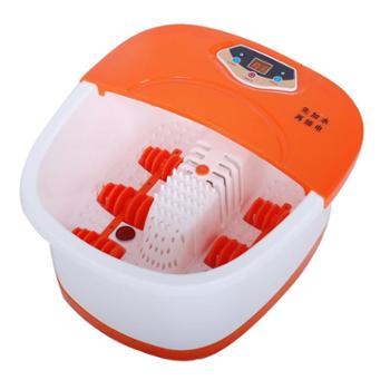 创悦一键启动数码节能型足浴盆CY-8132