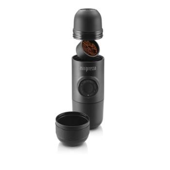 【劳防用品SH】WACACO Minipresso 便携手压式咖啡机 咖啡粉版