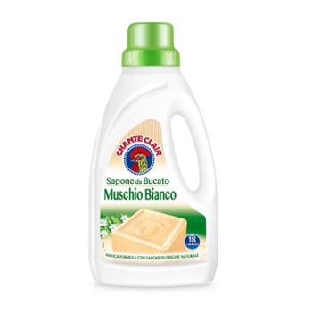 意大利大公鸡头液态洗衣皂1L(香型随机)