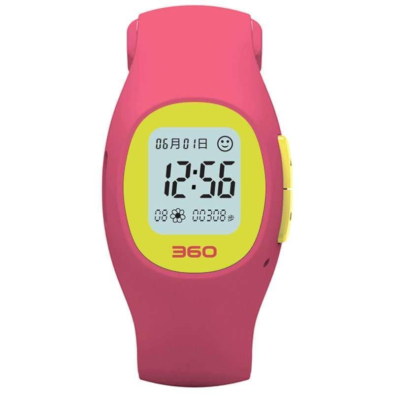 360儿童卫士2 智能定位手表w361