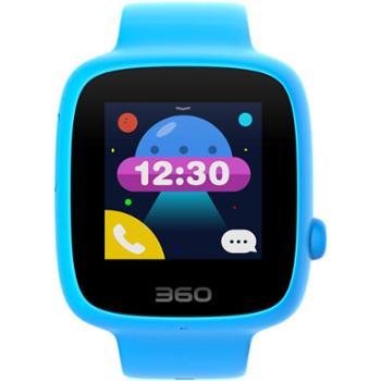 360 SE2代 W608 儿童电话手表防丢防水GPS定位