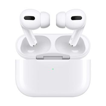 2019年款AppleAirPodspro/AirPods2蓝牙无线耳机airPods