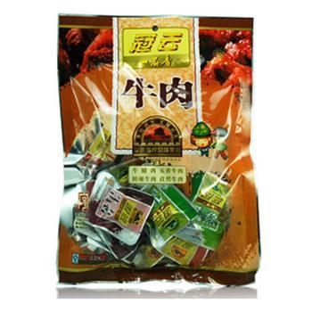 一品香 多味228g/袋 美食牛肉原味牛腱