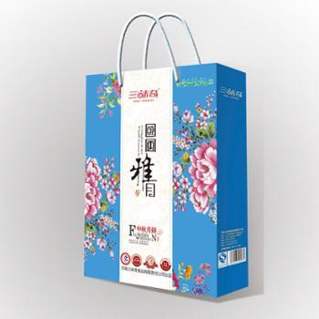 """三味奇""""国风雅月""""月饼礼盒(仅限指定店面自提)"""