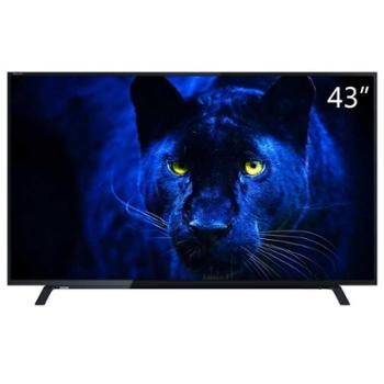 东芝(TOSHIBA)43L1600C43英寸全高清蓝光LED液晶电视