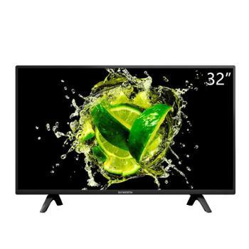 创维Skyworth32X632英寸智能网络彩电窄边酷开平板液晶电视黑色