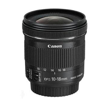 佳能EF-S10-18mmf/4.5-5.6ISSTM数码相机