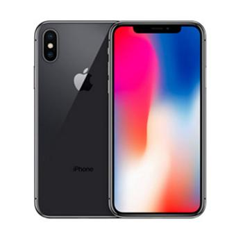 【12.12搜实惠】【12期免息】 苹果Apple iPhone X 4G手机 送1年延保