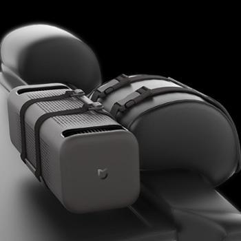 小米米家车载空气净化器(USB车充版)
