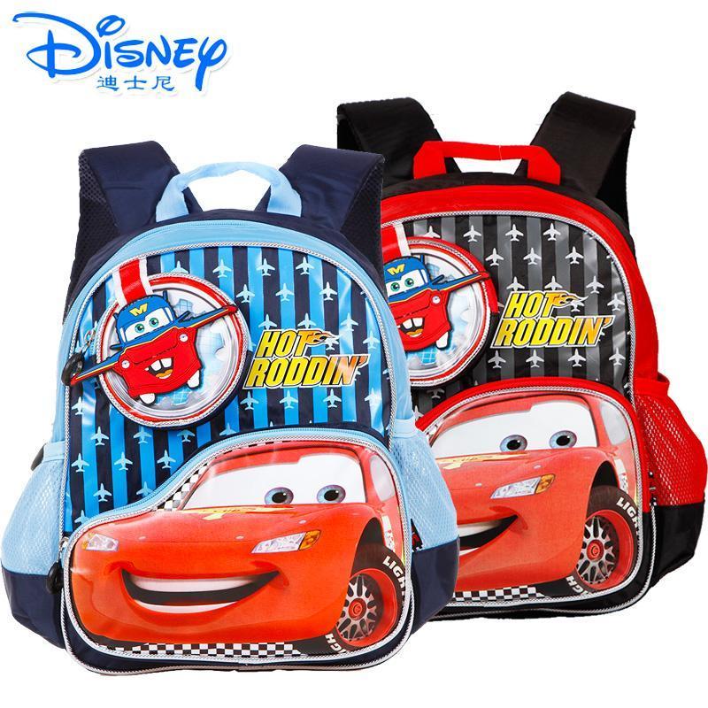 disney迪士尼汽车总动员幼儿园小班到学前班卡通幼儿