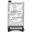 IBM 300GB 10K SAS 2.5寸硬盘 (42D0637) For:x3550M3 /x3650M3