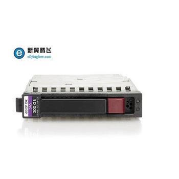 HP 507127-B21 300GB 10K SAS 6Gb 2.5寸双端口企业硬盘,含硬盘托架 适用:ProLiant ML370G6,DL380