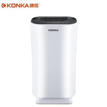 康佳(KONKA)升级版净魔方空气净化器KGJH-22E