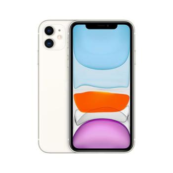 Apple iPhone 11 移动联通电信4G手机 双卡双待