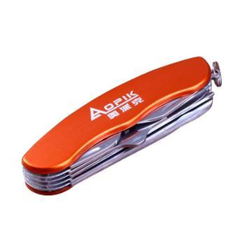 奥派克APK-8501七合一多功能军刀