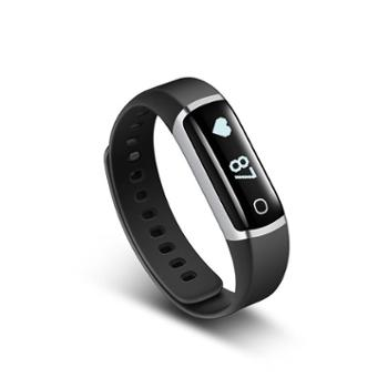 乐心手环ziva智能手环运动手环心率手环健康手环睡眠监测IP67防水USB快速充电来电提醒