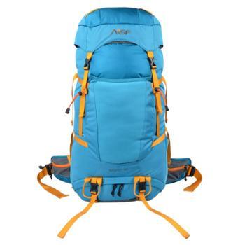 慕山MSF户外背包40L登山包双肩正品旅游背包旅行双肩包女男背包