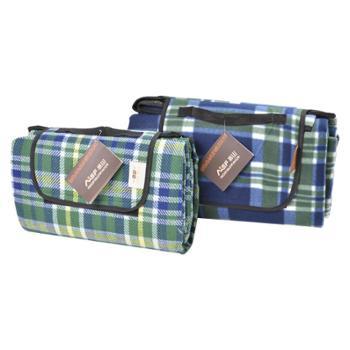 慕山MSF野餐垫防潮垫户外用品加厚野餐布双人加宽帐篷垫超大1.7*1.7