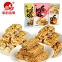 红安花生 酥糖系列3种口味100g*3包 湖北特产红福食品